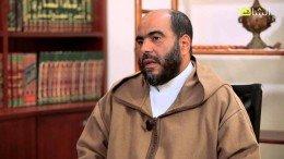 مع الإمام 4 | الإمام عبد السلام ياسين والتجديد الفكري | حوار مع الدكتور عبد العلي مسؤول