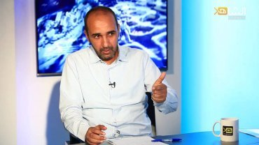 حدث الأسبوع   عمر احرشان يحلل أسباب وتداعيات انقلاب تركيا